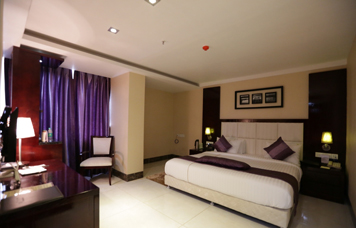 Ranchi Hotels